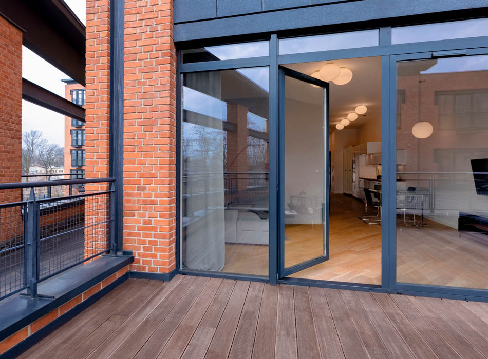 Bespoke solutions configured and tailored to your requirements and style choices