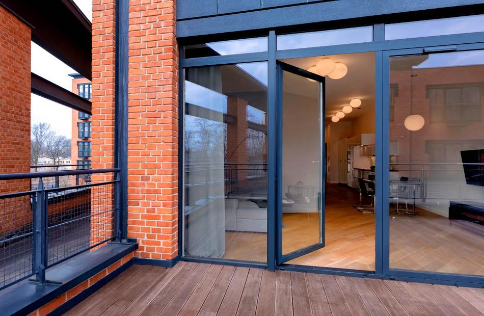 Bespoke Windows and Doors in Retford
