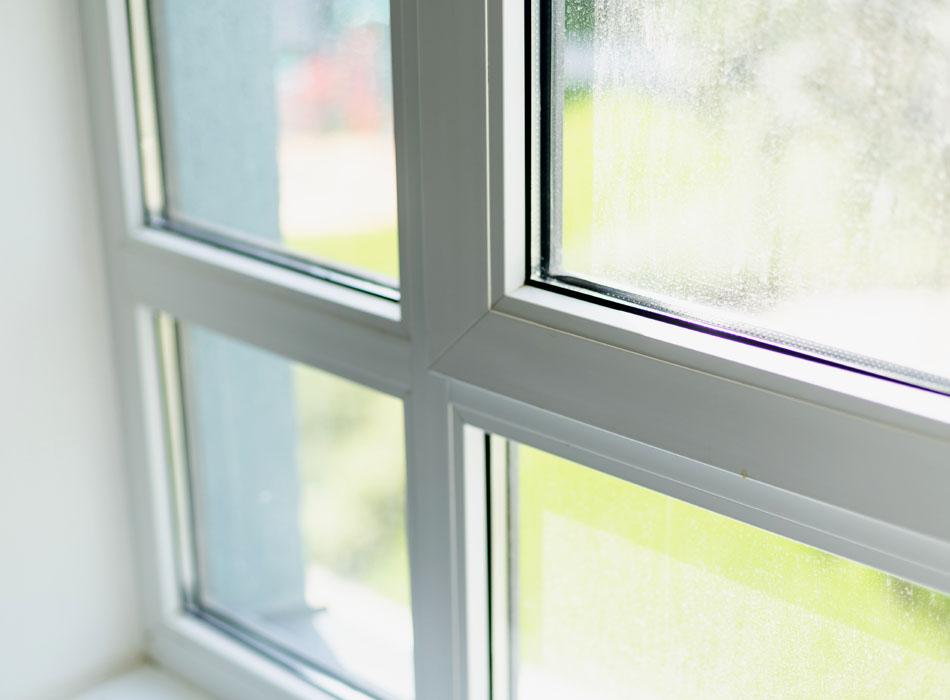 PVCu CASEMENT WINDOWS Retford