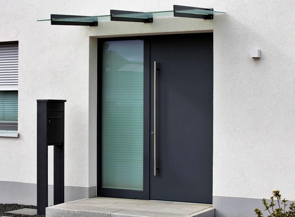 High Performance Composite doors in Retford