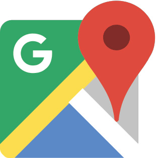 Find New Vision Windows on Google Maps