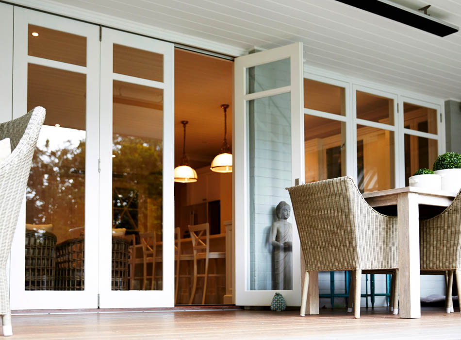 PVCu Bi-Fold Doors in Retford