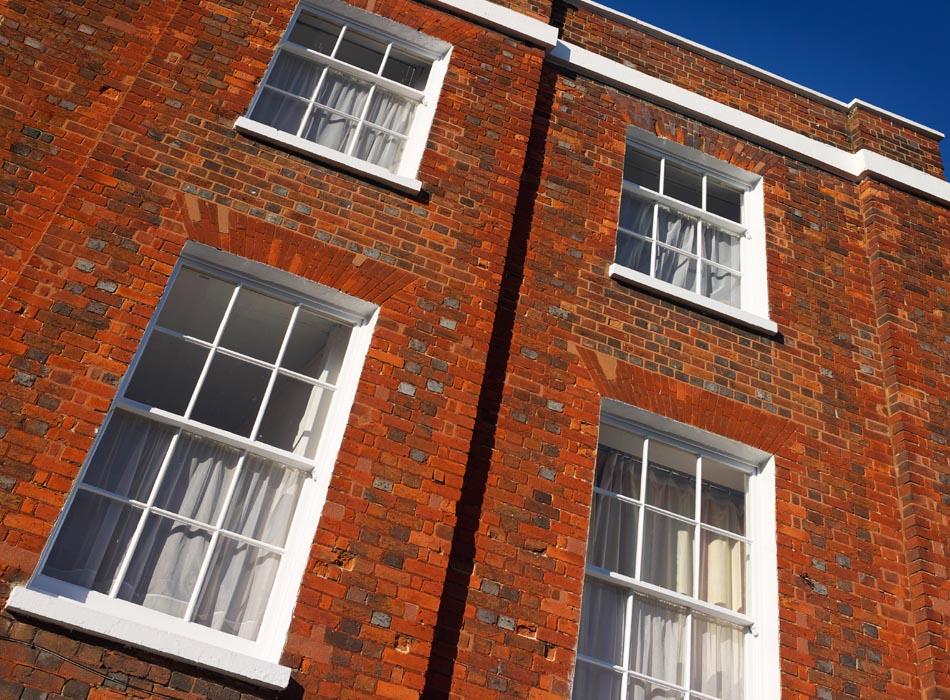 SLIDING SASH WINDOWS Retford